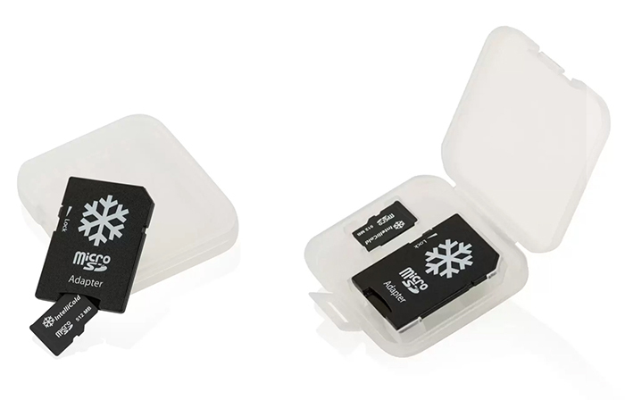 Labcold SD Cards